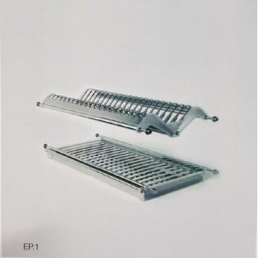 Giá bát đĩa cố định Inox 304 cao cấp