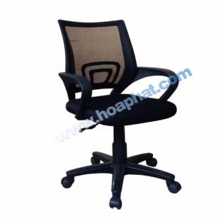 Ghế lưới nhân viên GL113 ( chân nhựa )