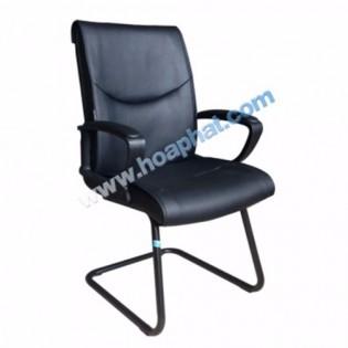 Ghế phòng họp SL606 ( da thật )