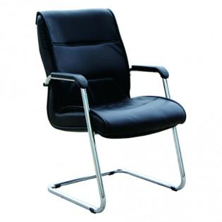 Ghế phòng họp SL718M ( da công nghiệp )