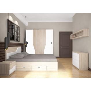 Bộ giường tủ phòng ngủ GN302-16