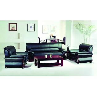 Bộ sofa bọc da cao cấp SF02