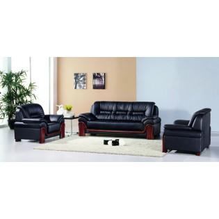 Bộ sofa bọc da cao cấp SF03