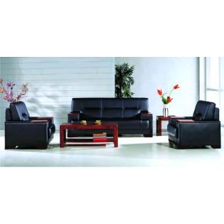 Bộ sofa bọc da cao cấp SF12