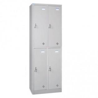 Tủ locker 4 ngăn TU982-2K