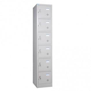 Tủ locker 6 ngăn TU986