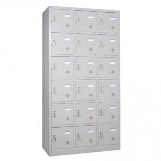 Tủ locker 18 ngăn TU986-3K