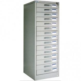 Tủ File tài liệu 15 ngăn TU15F