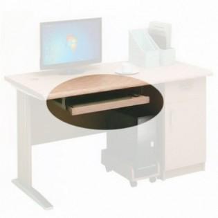 Khay bàn phím gỗ HRBF01
