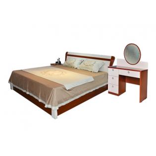 Bộ giường , tủ phòng ngủ cao cấp GN402-16