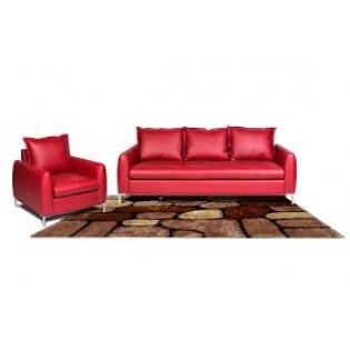 Bộ ghế sofa gia đình SF312