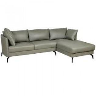 Bộ ghế sofa da cao cấp SF501 (PVC)